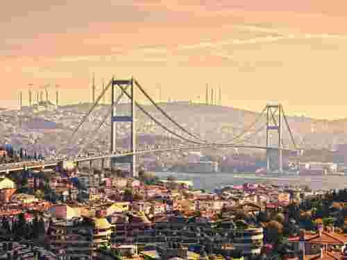أنواع الإقامات في تركيا | و كيفية تجديد الإقامة بعد رفض طلبك ؟
